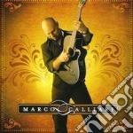 Marco Calliari - Marco Calliari cd musicale di Marco Calliari