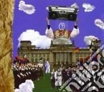 Catafalchi Del Cyber - Benediktus cd musicale di Catafalchi del cyber