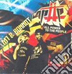 Ap2p - All Power To The People cd musicale di Ap2p