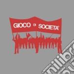 Offlaga Disco Pax - Gioco Di Societa' cd musicale di Offlaga disco pax
