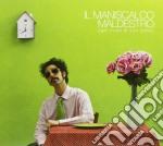 Il Maniscalco Maldestro - Ogni Cosa Al Suo Posto cd musicale di Il maniscalco maldestro