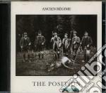 Ancien Regime - The Position cd musicale di Regime Ancient