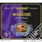 Boheme-renee,kelly, ivanov '88 cd musicale di Puccini