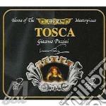 Tosca - nicolova,puic, matakiev '93 cd musicale di Puccini