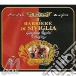 Barbiere di siviglia-virgili,munday '93 cd musicale di Rossini