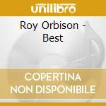 Best on sun record cd musicale di Roy Orbison