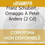 Peter anders: omaggio (1938-1946) cd musicale di Anders p. - vv.aa.