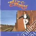 Billy C. Farlow - Ain't Never Had Too Much Fun cd musicale di BILLY C.FARLOW