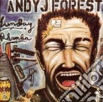 Andy J.forest - Sunday Rhumba cd musicale di FOREST ANDY J.