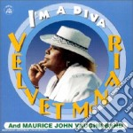 Velvet Mcnair & Maurice J. Vaughn - I'm A Diva cd musicale di MCNAIR/VAUGHIN