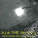 Andy Just & The Shapes - Same cd musicale di ANDY JUST & THE SHAPES