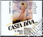 Casta Diva Vol.2 cd musicale di ARTISTI VARI