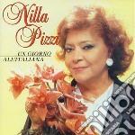 Nilla Pizzi - Un Giorno All'Italiana cd musicale di PIZZI NILLA