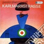 Paolo Pietrangeli - Karlmarxstrasse cd musicale di Paolo Pietrangeli