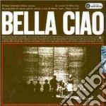 Nuovo Canzoniere Italiano - Le Canzoni Di Bella Ciao cd musicale di ARTISTI VARI