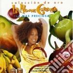 LA NOCHE CUBANA-LA MAS PRECIOSA/2x1 cd musicale di ARTISTI VARI