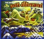 THE BEST OF/2CDx1 cd musicale di Illimani Inti