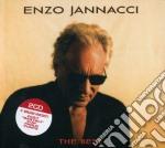 THE BEST OF/2CD cd musicale di Enzo Jannacci