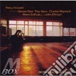 Incidental seductions cd musicale di Howard Percy