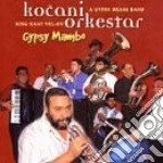 Kocani Orchestar - Gypsy Mambo cd musicale di KOCANI ORKESTAR