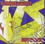 Robotnick, Alexander - Problemes D Amour cd musicale di ROBOTNICK ALEXANDER