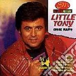 Little Tony - Cuore Matto cd musicale di
