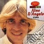 STORIA cd musicale di D'ANGELO NINO