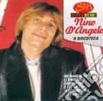 D'Angelo Nino - 'A Discoteca cd musicale di D'ANGELO NINO