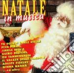 Natale In Musica cd musicale di
