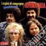Cugini Di Campagna - Anima Mia cd musicale di
