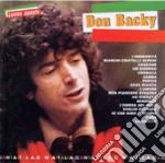 CANTAITALIA cd musicale di DON BACKY