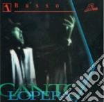 Cantolopera - Arie Per Basso, Vol.1 - Base Orchestrale Per La Pratica Del Canto cd musicale di