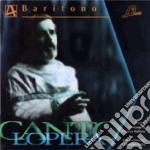 Cantolopera - Arie Per Baritono, Vol.4 - Base Orchestrale Per La Pratica Del Canto cd musicale di
