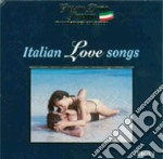 Italian Love Songs (2 Cd) cd musicale di