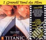 I GRANDI TEMI DA FILM VOL.5/2CD cd musicale di ARTISTI VARI