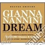 Gianna Nannini - Dream (Deluxe Ed.) cd musicale di Gianna Nannini