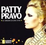 Le origini di una star cd musicale di Patty Pravo