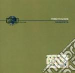 TRIBU' ITALICHE - BASILICATA cd musicale di Italiche Tribu'