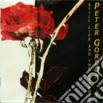 Peter Gordon - Still Life And The Deadman cd musicale di Peter Gordon