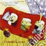 50ENNE BRUNO POVERO SENZA FISSA DIMORA C  cd musicale di Clan L'insolito