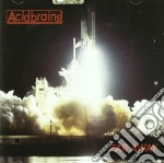 Acid Brains - Far Away cd musicale di Brains Acid