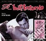 Piero Piccioni - Il Bell'antonio cd musicale di O.S.T.