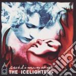 Icelighters - Sublimazione cd musicale di ICELIGHTERS