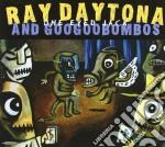 Ray Daytona - One Eyed Jack cd musicale di RAY DAYTONA