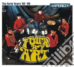 Four By Art - Early Years 82-86 cd musicale di FOUR BY ART