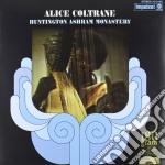 (LP VINILE) HUNTINGTON ASHRAM MONEST                  lp vinile di Alice Coltrane