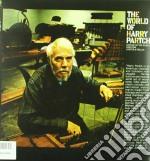 (LP VINILE) WORLD OF HARRY PARTCH                     lp vinile di Harry Partch