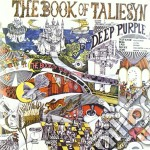 (LP VINILE) BOOK OF TALIESYN                          lp vinile di DEEP PURPLE