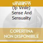 (LP VINILE) SENSE AND SENSUALITY lp vinile di AU-PAIRS
