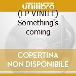 (LP VINILE) Something's coming lp vinile di Yes